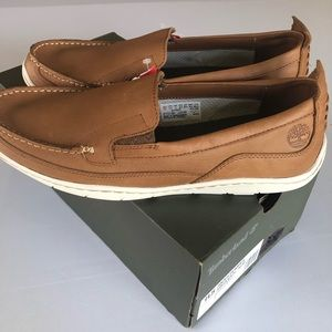 Timberland Sandspoint Venetian Loafers 11.5
